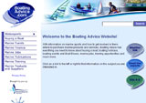 Boating advice site from the British Marine Federation.