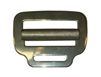 Sliding Bar Buckle With Slot