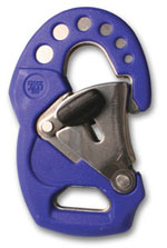 Makefast Safety Hook (BLUE)