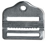 Stainless Steel Ladder Lock Buckles