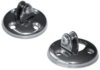 Heavy Duty Deck Fittings
