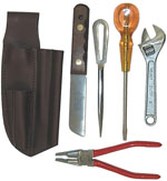 Currey Kit Replacement Tools