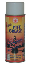 PTFE Spray Grease