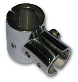 Hinged T Fittings