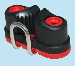 Sprenger Cam Cleat with Fairlead
