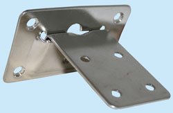Removable Table Bracket