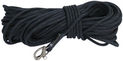 Halyard for genoa/foresail with Winchard Snap Shackle