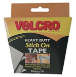 Hevay Duty Stick On Tape