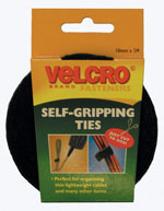 Self Gripping Ties
