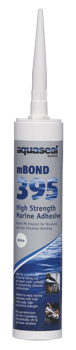 Mseal 395 High Strength Adesive