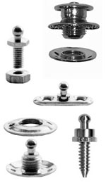 Tomax Fasteners