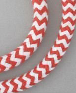 6mm Zephyr 16 Braid with 8 Braid Core Rope